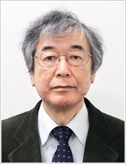 米林 仲 研究科長の写真